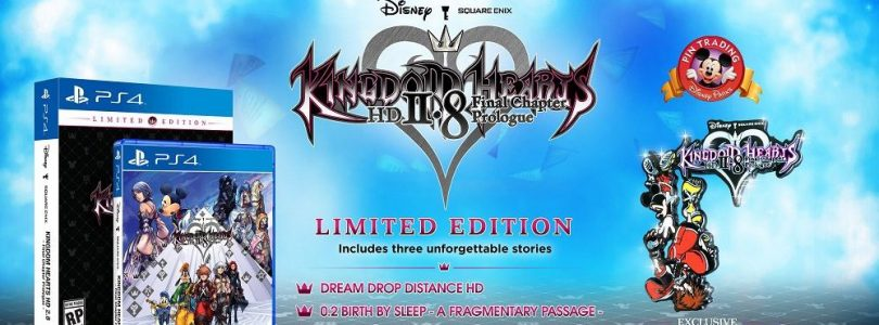 Is Kingdom Hearts 2.8 Overstepping Boundaries?