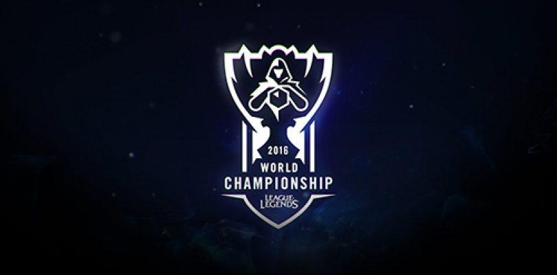 League of Legends World Championship Quarterfinals Results