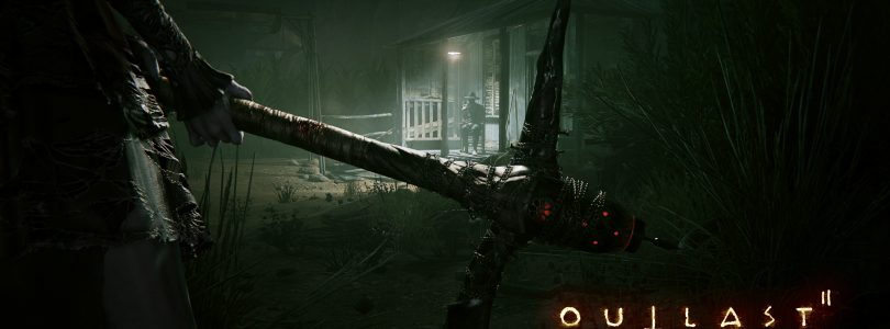 Download the Free Outlast 2 Demo for a Limited Time