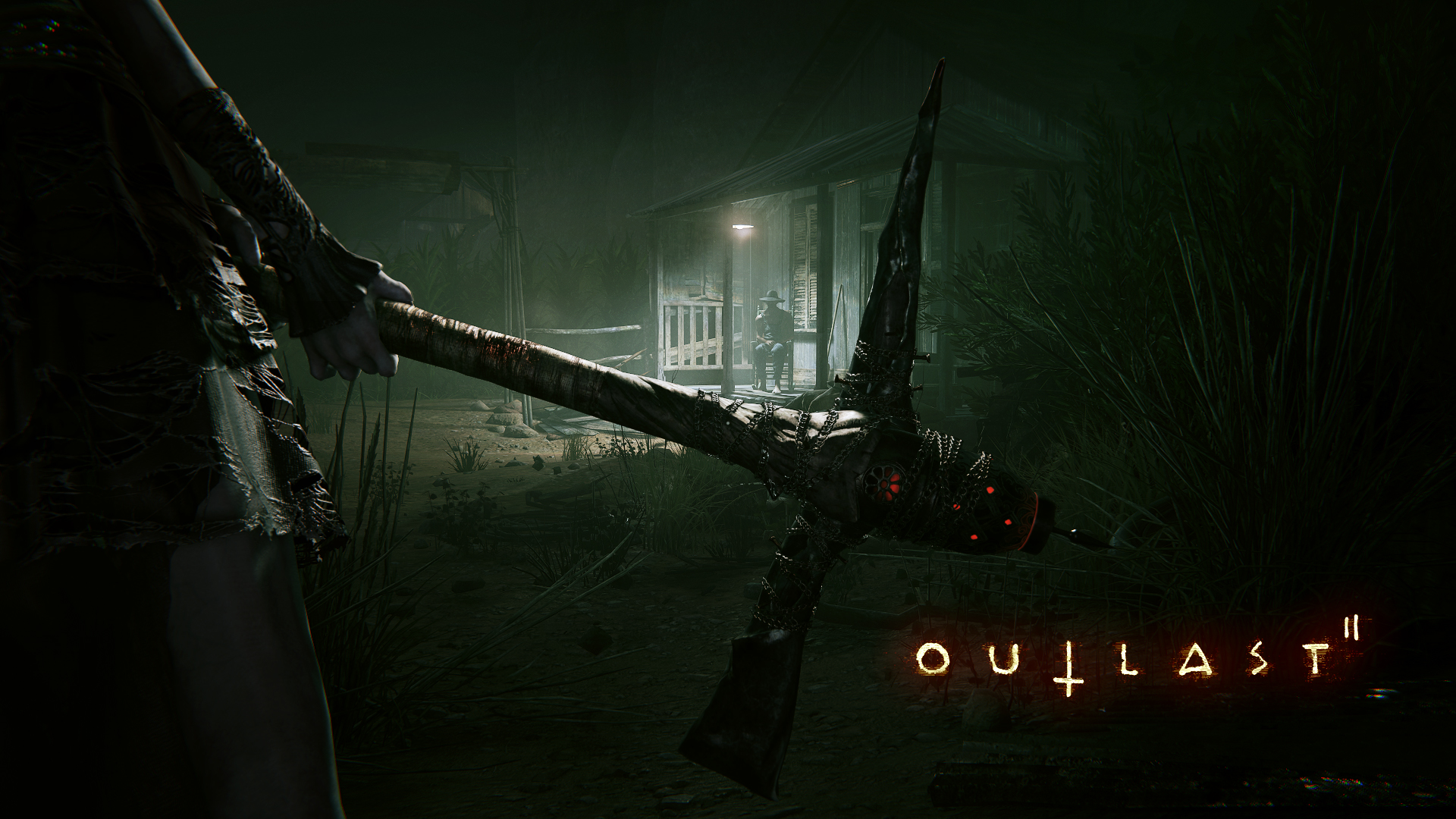 Download outlast 2 demo for [pc] codex-version youtube.