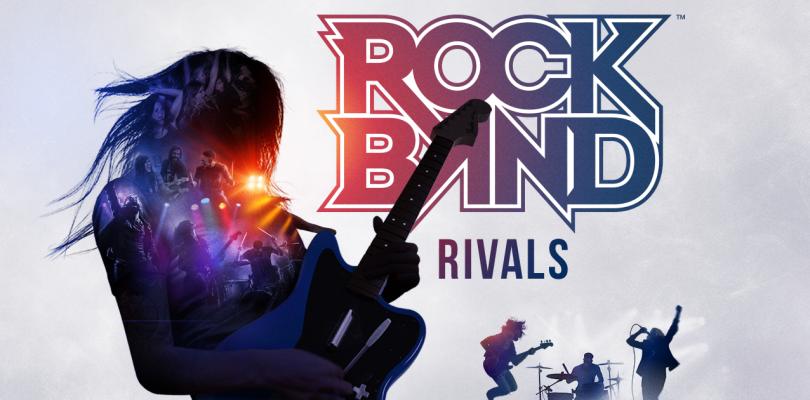 Rock Band 4 October DLC List Announced