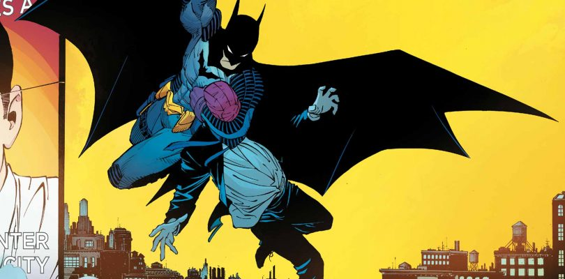 Batman Month: 5 reasons why you should read Scott Snyder's run