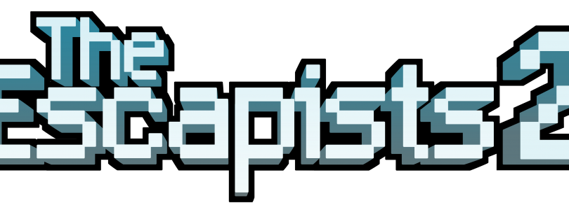 The Escapists 2 Reveal Trailer Released