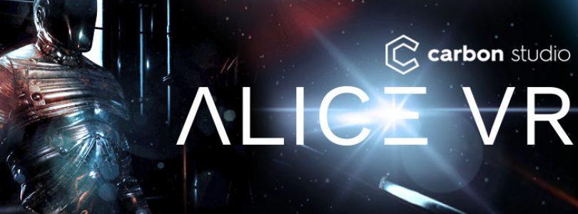 Follow the Rabbit Deeper into Alice VR