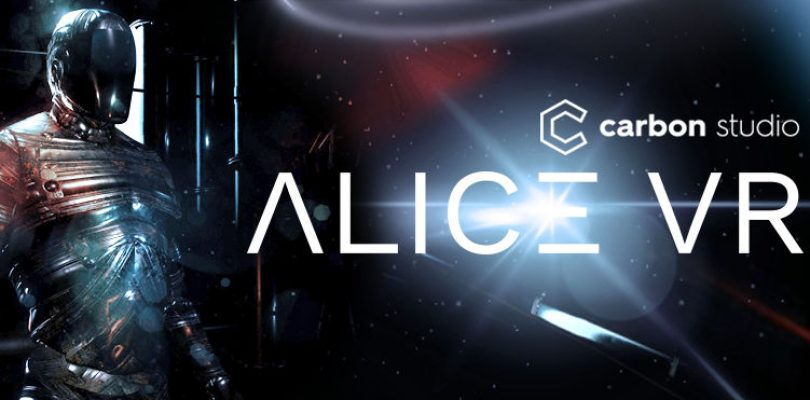 Follow the Rabbit Deeper into Alice VR