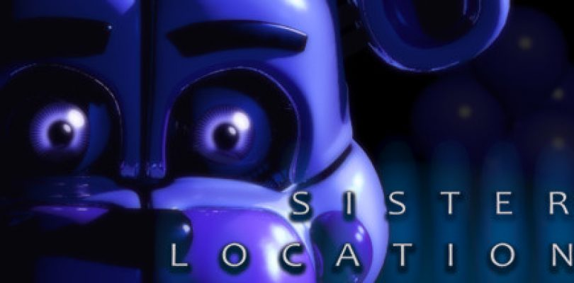 Five Nights At Freddie's: Sister Location Causes Quite A Stir