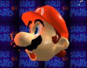 Mario 64 Reinvented in New Hack