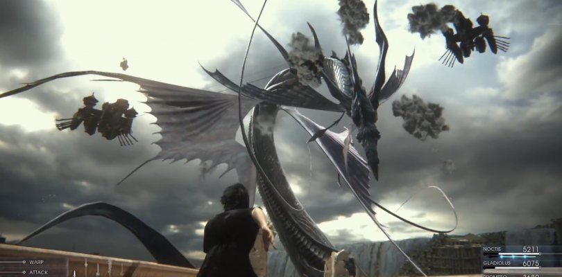 Final Fantasy XV – 101 Trailer Gives the Lowdown