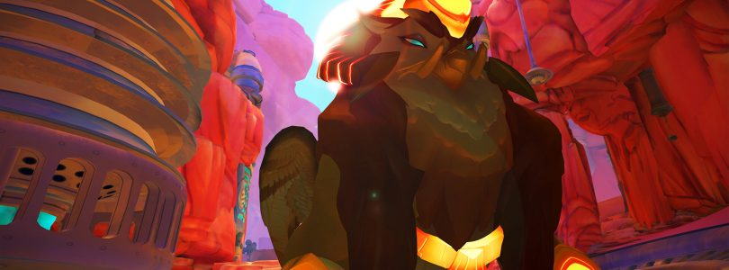 Gigantic Kicks Off Open Beta with Launch of Founder's Pack