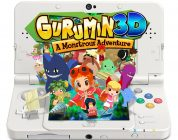 Gurumin 3D: A Monstrous Adventure Review