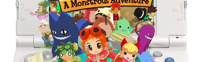 Gurumin 3D: A Monstrous Adventure Review