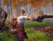 Hand of Fate 2 heads to PS4 in 2017