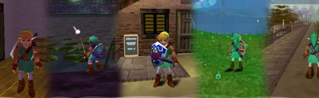 Creating with Limitations – An Interview with Ty Anderson of Links Awakening 64