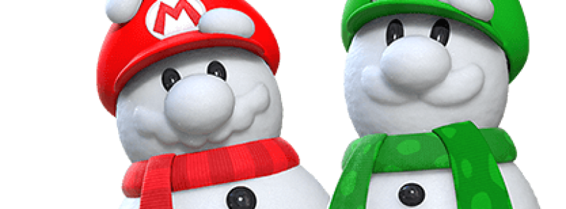 Nintendo's Black Friday Deals Summary