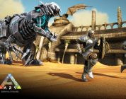 ARK: Survival Evolved Bringing Dinos to the PlayStation 4