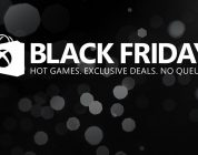 Xbox One and Xbox 360 Black Friday Deals Live