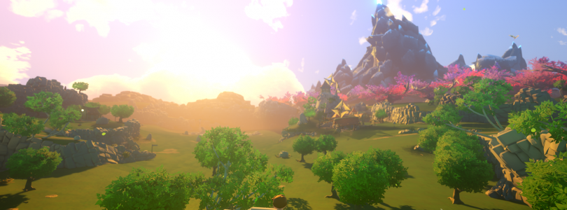 Yonder Wanders to the PC and PS4 in 2017