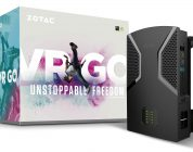 Zotac Launches VR GO Backpack for a Less Cluttered and Freedom Packed VR Experience