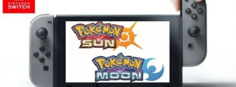 Is Nintendo Switch Getting a Third Version of Pokémon Sun and Moon?