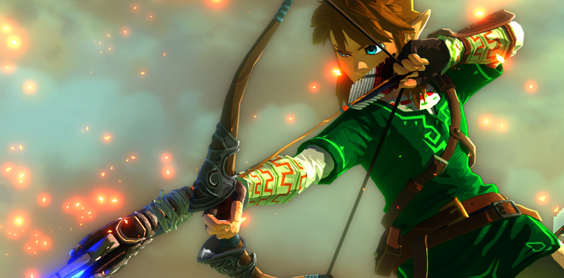 Nintendo Teams With SCRAP For Real-Life Zelda Adventure