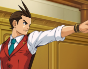 Apollo Justice Mobile