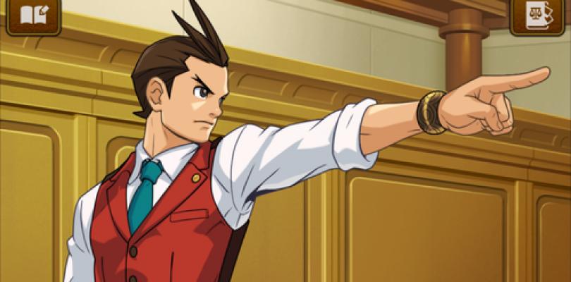 Apollo Justice Mobile