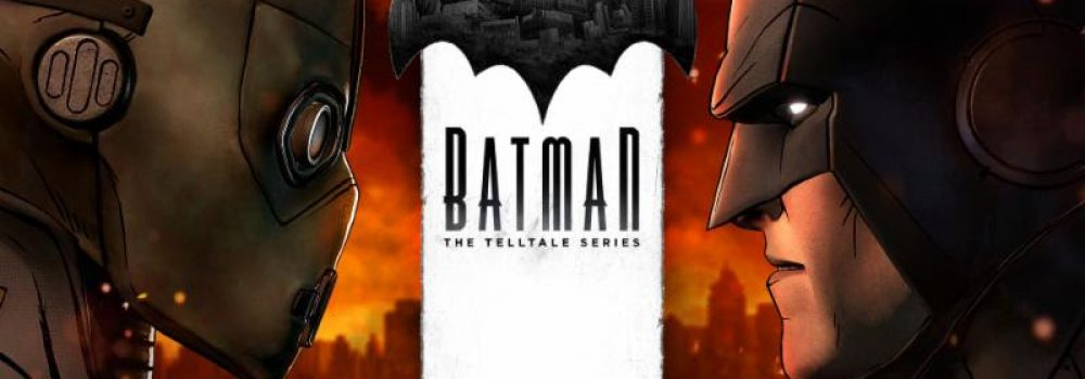 BATMAN The Telltale Series Episode 5 City of Light Releases Dec 13th!