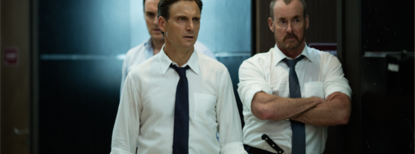 The Belko Experiment Red Band Trailer Drops