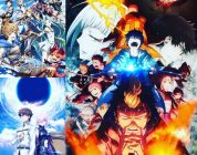 Aniplex of America Announces New Acquisitions and Winter Simulcast Schedule