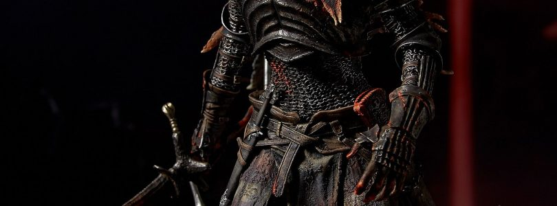 Gecco Unleashes a Dark Souls 3 Souls of Cinder Statue in 2017