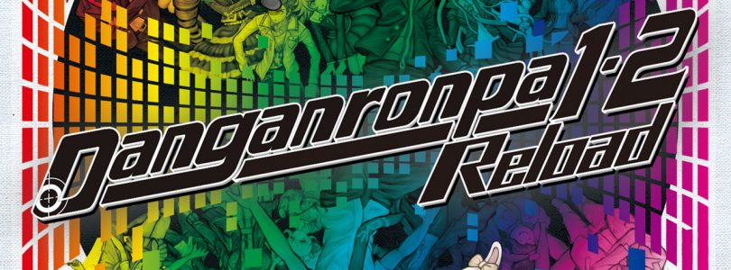 Danganronpa 1&2 Reload heads to PS4 in March