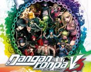 Danganronpa V3 Comes to PS4 and Vita in 2017