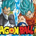 English Dub of Dragon Ball Super to Premiere on Adult Swim's Toonami January 2017