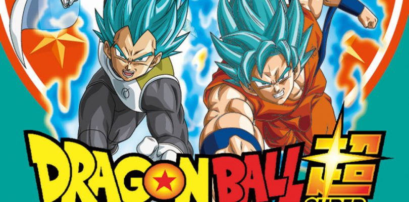 English Dub of Dragon Ball Super to Premiere on Adult Swim's Toonami January 2017