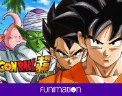 Dragon Ball Super English Dub Cast Announced