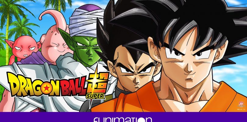 Dragon Ball Super English Dub Cast Announced