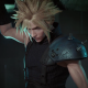 Final Fantasy VII Remake 2017