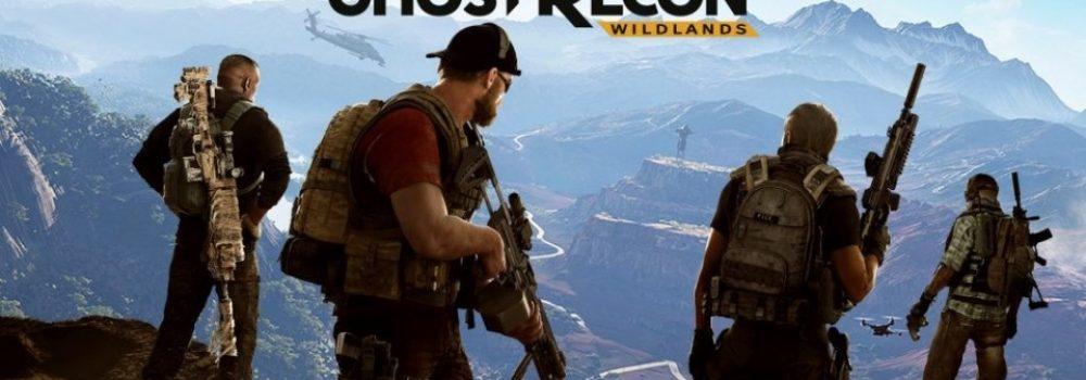 Ubisoft Open Beta Registration for Ghost Recon Wildlands