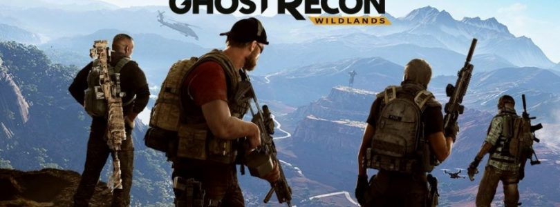Ubisoft Open Beta Registration for Ghost Recon Wildlands