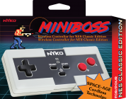 NES Mini Wireless Controller