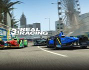 Formula E, EA, Real Racing 3