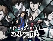 Psycho-Pass: Mandatory Happiness (PS4) Review