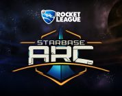 Rocket League's Starbase Arc Update Out Now