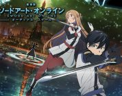 Sword Art Online Film Slated for an Early March 2017 US Debut