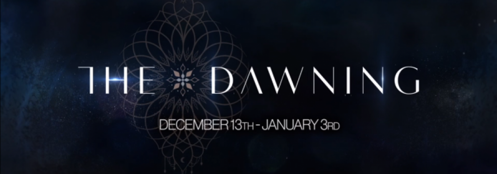 Bungie Announces Destiny: The Dawning Is Coming To Town