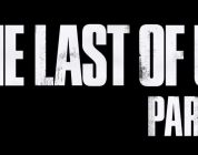 Last Of Us Part II Revealed