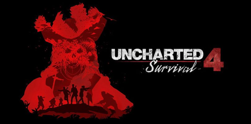 Uncharted 4's Survival Mode is Straight Up Fun!