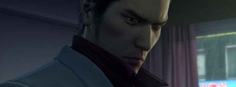 A Double Dose of Yakuza is Heading to PS4