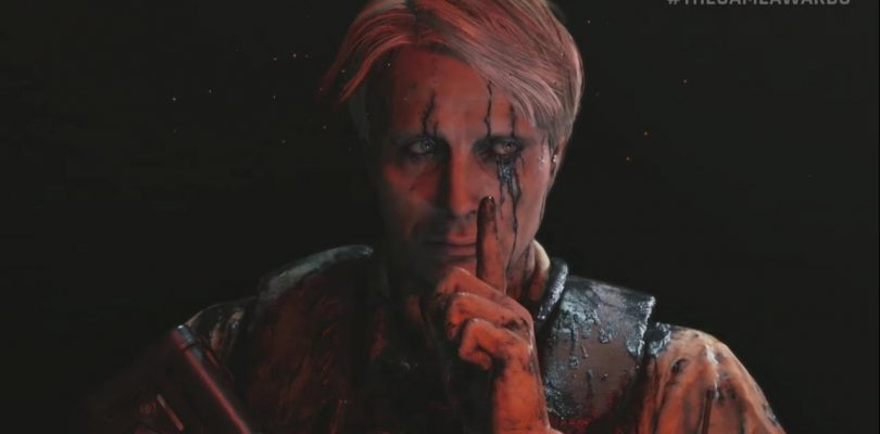Hideo Kojima Presents New Trailer For Death Stranding