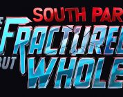 New Trailer for South Park: The Fractured But Whole